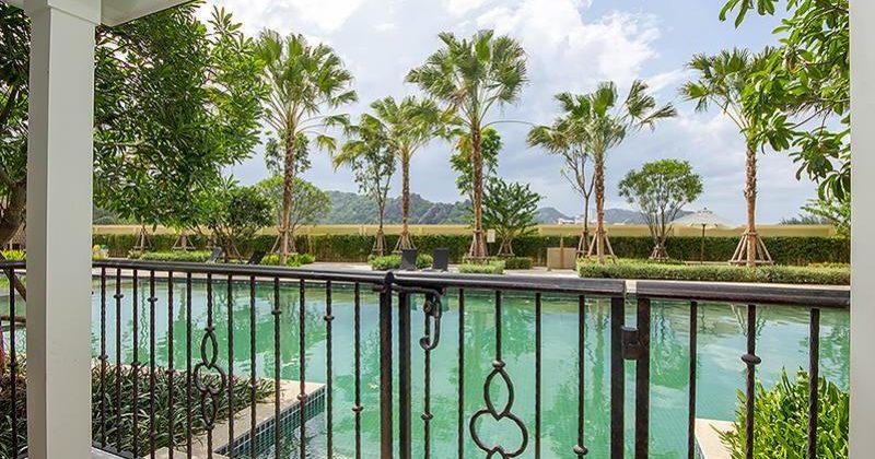 Condominium on Beach for Sale (20599)