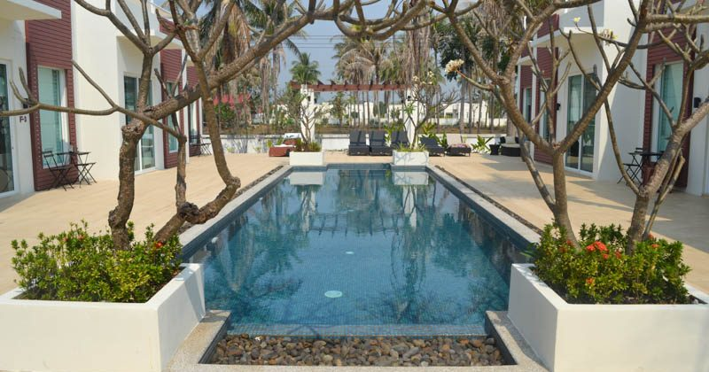 Beautiful Room for Sale at The Beach Village (11203)