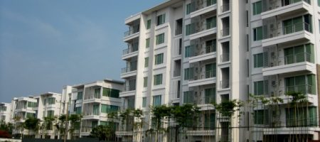 Condominium in Heart of Hua Hin for Sale (20322)