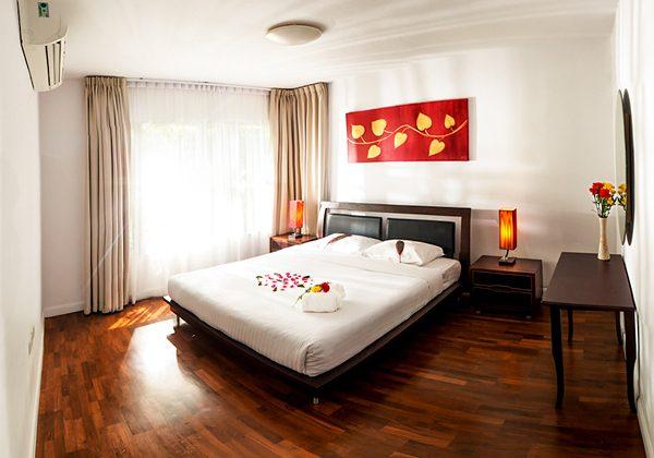 Condominium in Heart Hua Hin (20091)
