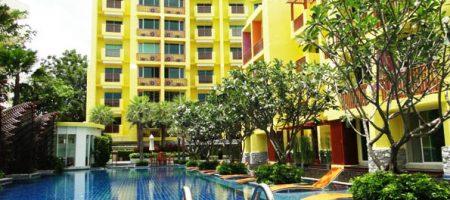 Luxury Condominium for Rent (40113)