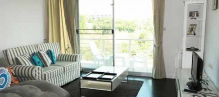 Condominium in Hua Hin for Rent (40144)