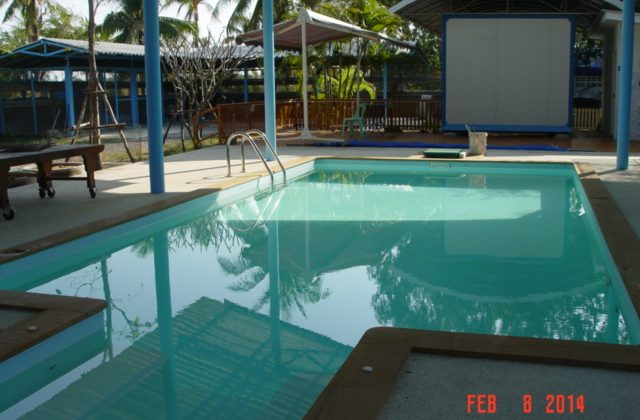Beautiful Pool Villa for Sale on Large Plot (11215)