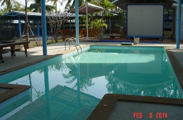 Beautiful Pool Villa for Sale on Large Plot (11215)