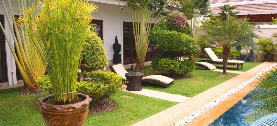 Beautiful Pool Villa For Sale Hua Hin Soi 88 (11266)