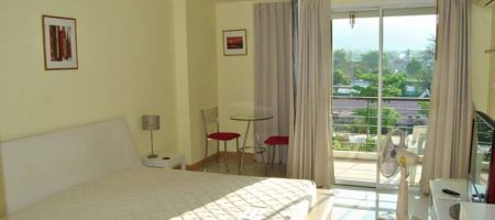 Tira Tiraa Condominium (20383)