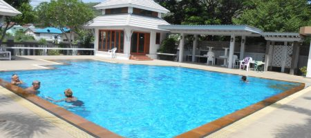 Beautiful Villa For Sale (10929)
