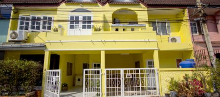 Townhouse for rent (30566)
