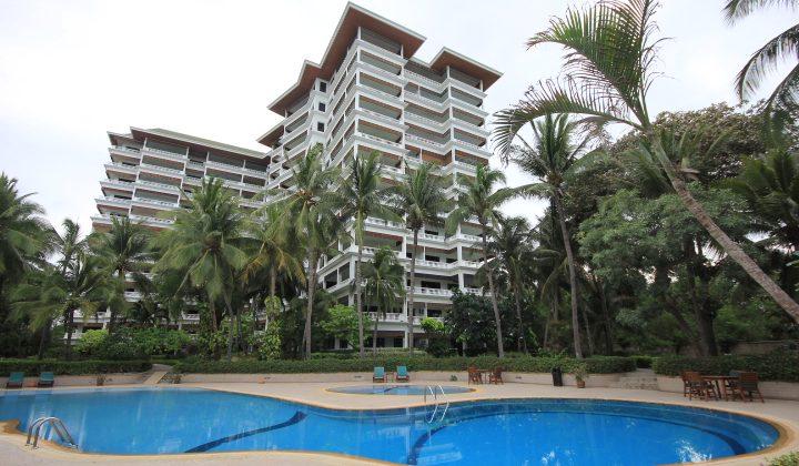Luxury Condominium for Sale (20438)
