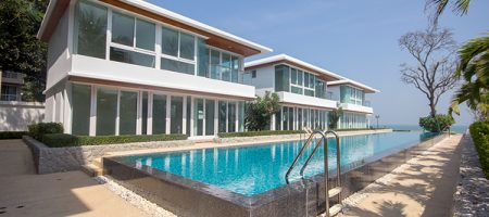 Beautiful Condominium in Hua Hin for Sale (20480)