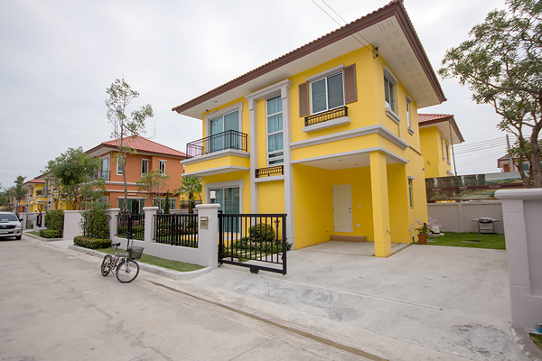 New Two Storey for Rent (30552)
