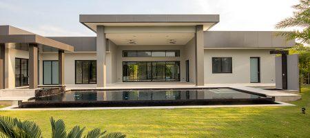 Beautiful Pool Villa for Sale (11038)