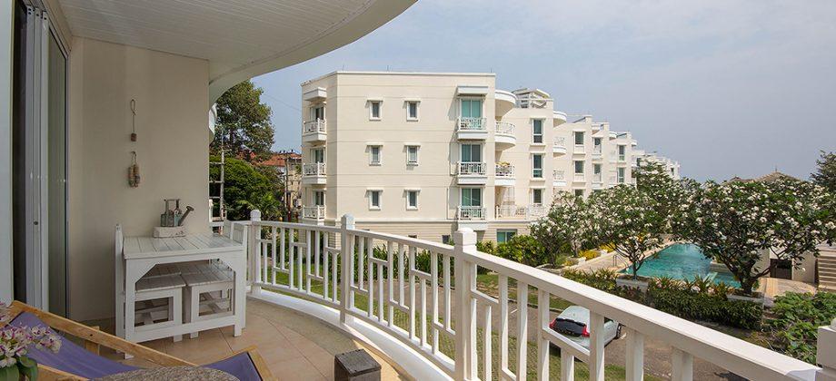 Baan Poolom Beautiful Condominium For Sale (20590)