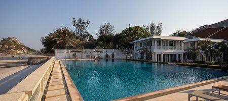 Duplex Room at Baan Plai Haad Khaw (20529)