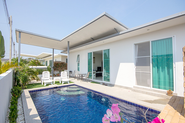 House for Sale in Hua Hin Soi 102 (11181)