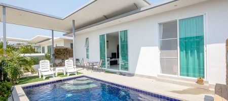 House for Rent in Hua Hin Soi 102 (30560)