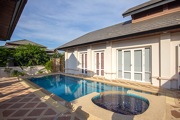 High Quality Villa for Sale (11015)