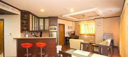 Condominium in Hua Hin for Sale (20485)