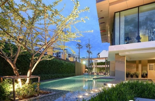 Condominium in Hua Hin for Sale (20669)