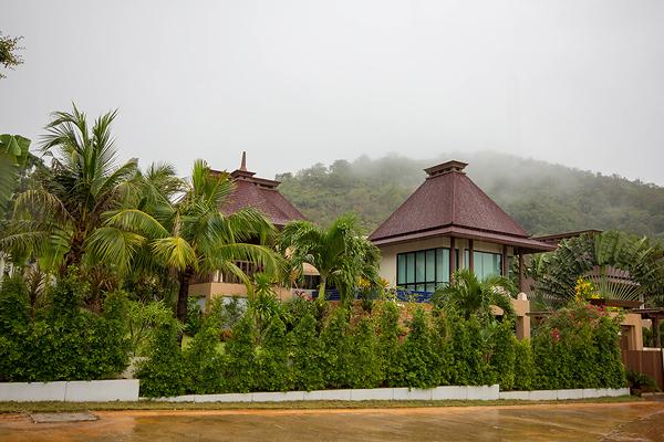 Pool Villa for Sale at Panorama Hua Hin Soi 101 (11184)