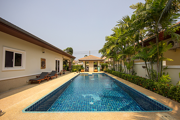 Pool Villa at Smart House Valley (10991)