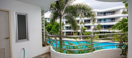 Baan Chaitalay for Sale with Pool View (20453)