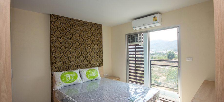 Condominium in Hua Hin for Sale (20586)