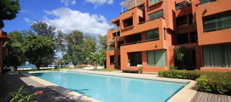 Beach Front Unit for Sale in Las Tortugas (20421)
