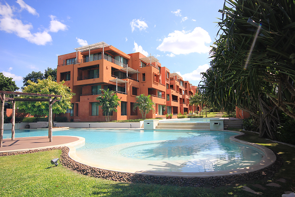 Beautiful Unit for Sale in Las Tortugas (20423)