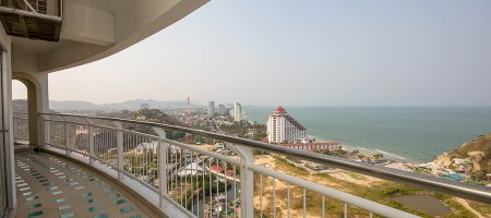 Great View Condominium for Sale (20592)