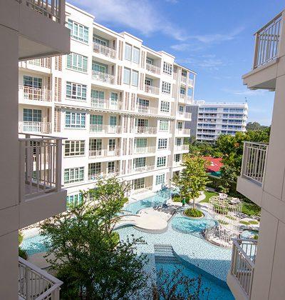 Summer Condominium (20547)