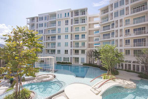Summer Condominium (20539)
