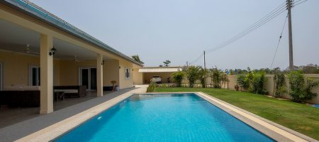Private Pool Villa for Sale (11074)