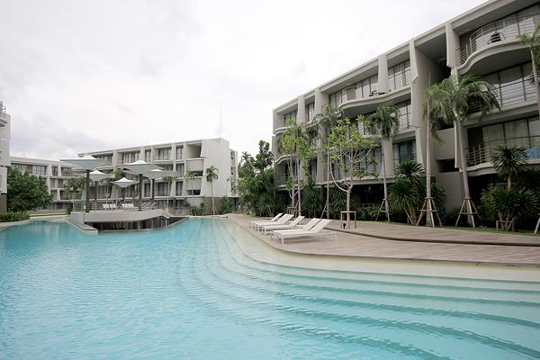 Baan Sankram Condominium (20427)