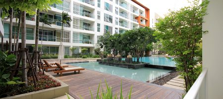 1Bedroom at The Breeze for Sale (20256)