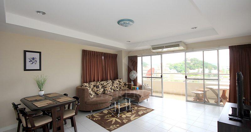 Jamjuree Khao Takiap Condominium for Sale (20342)