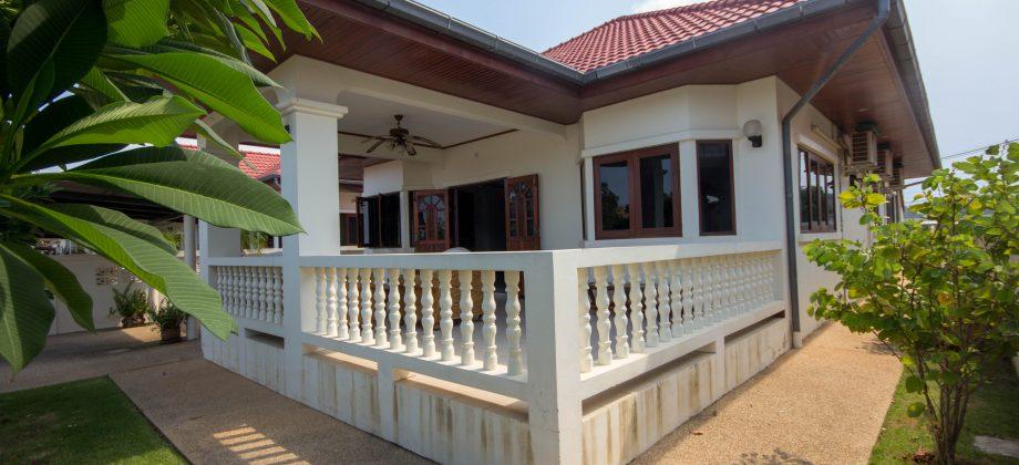 Beautiful Villa at Hua Hin Soi 102 (11085)