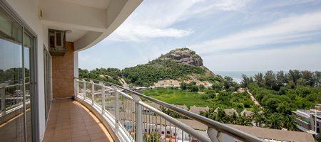 Great View Condominium for Sale (20347)