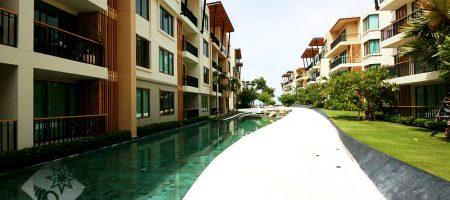 Luxury Condominium for Rent (40164)
