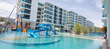 Unit at My Resort Condominium for Sale (20343)