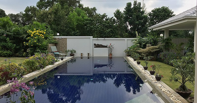 LOVELY LARGE VILLA WITH POOL (11177)