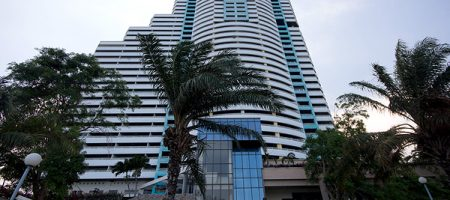 Great Sea View Condominium for Sale (20414)