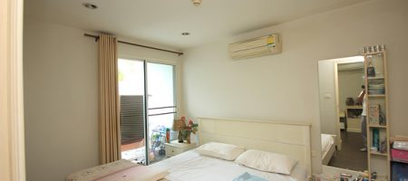 Condominium for Sale in Hua Hin Town (20412)
