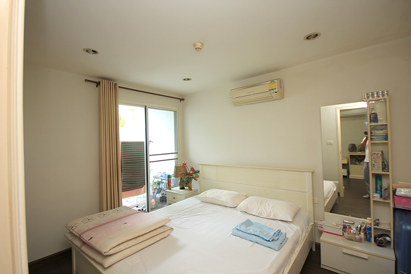 Condominium for Sale in Hua Hin Town (20412)