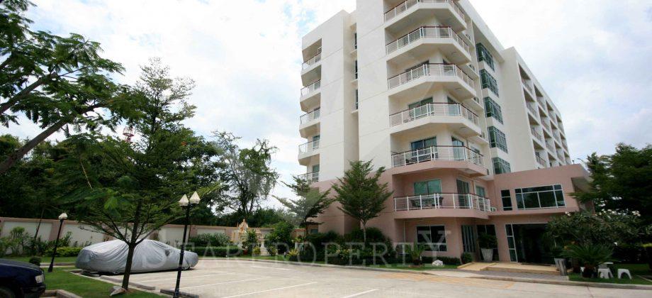 City Center Apartment for Sale  (20687)