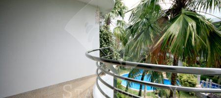 Luxurious Condominium for Rent (40081)