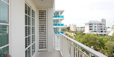 2 Bedrooms Seaview at Summer Condominium (20693)
