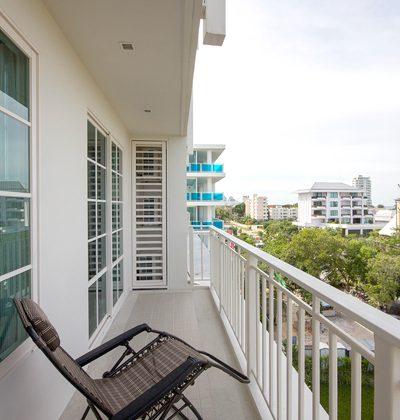 2 Bedrooms Seaview at Summer Condominium (20693)