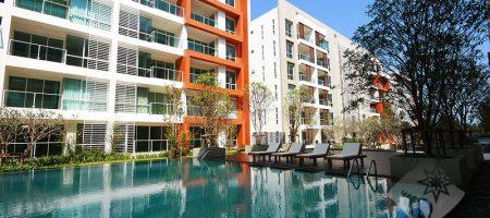 Luxury Condominium for Sale (20465)