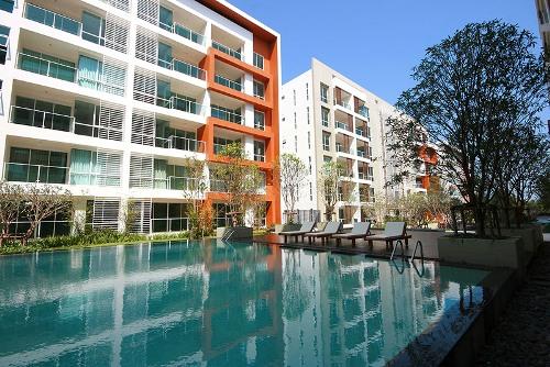 Luxury Condominium Hua Hin for Sale (20216)